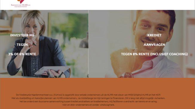 Website Kredietunie