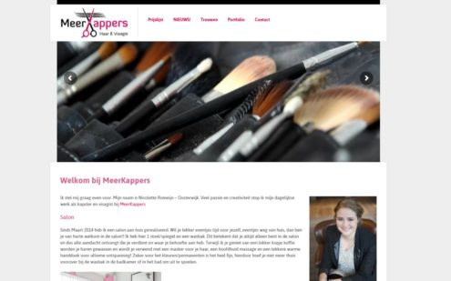 website Meerkappers